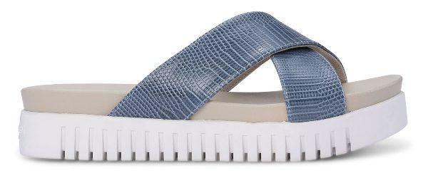 Ilse Jacobsen Damen Pantoletten TULIP1465RE sandaletten-sommerliche-schuhe-aus-skandinavien