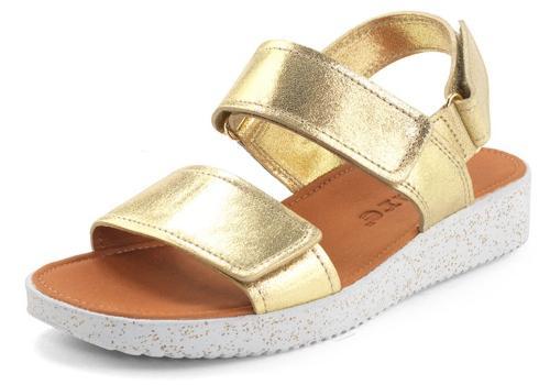 Nature Footwear Damen Sandale Karen sandaletten-sommerliche-schuhe-aus-skandinavien