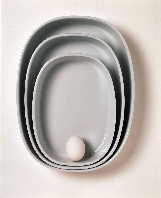 Piet Hein Ofenform 11x15 cm