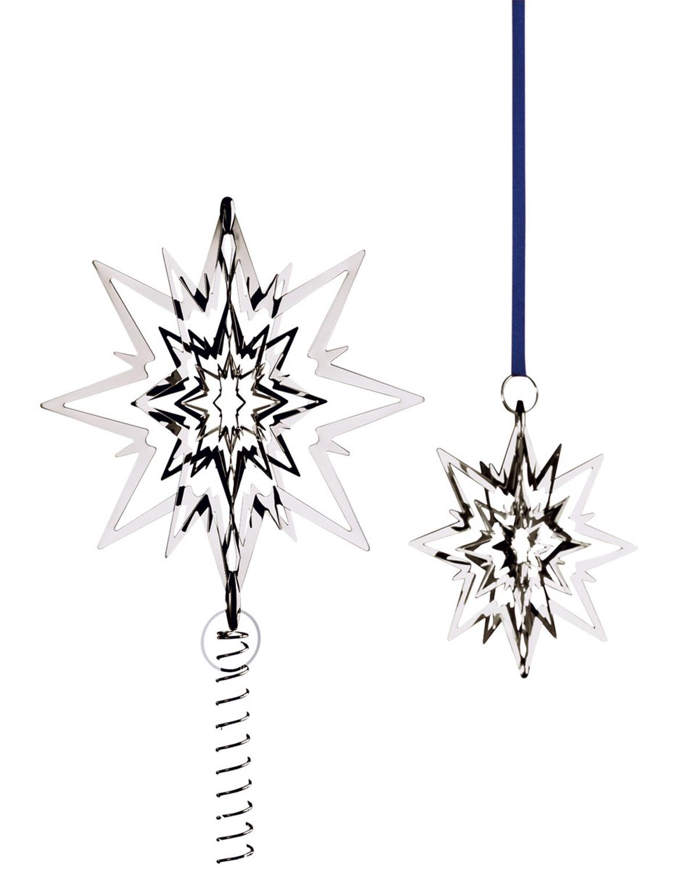 georg jensen weihnachten silber stern 180 mm. Black Bedroom Furniture Sets. Home Design Ideas