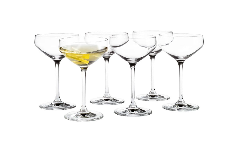 holmegaard perfection martini 29 cl 6 stk scandinavian lifestyle. Black Bedroom Furniture Sets. Home Design Ideas