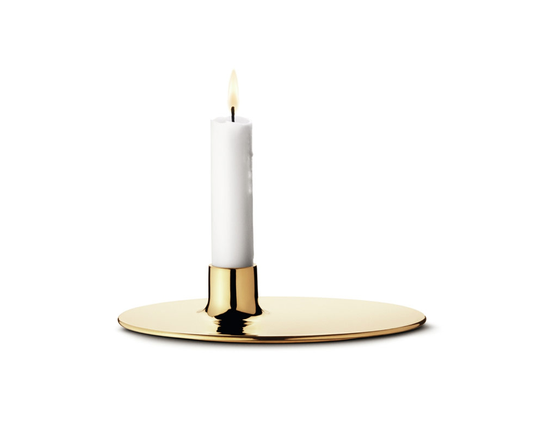 georg jensen ilse kerzenst nder scandinavian lifestyle. Black Bedroom Furniture Sets. Home Design Ideas