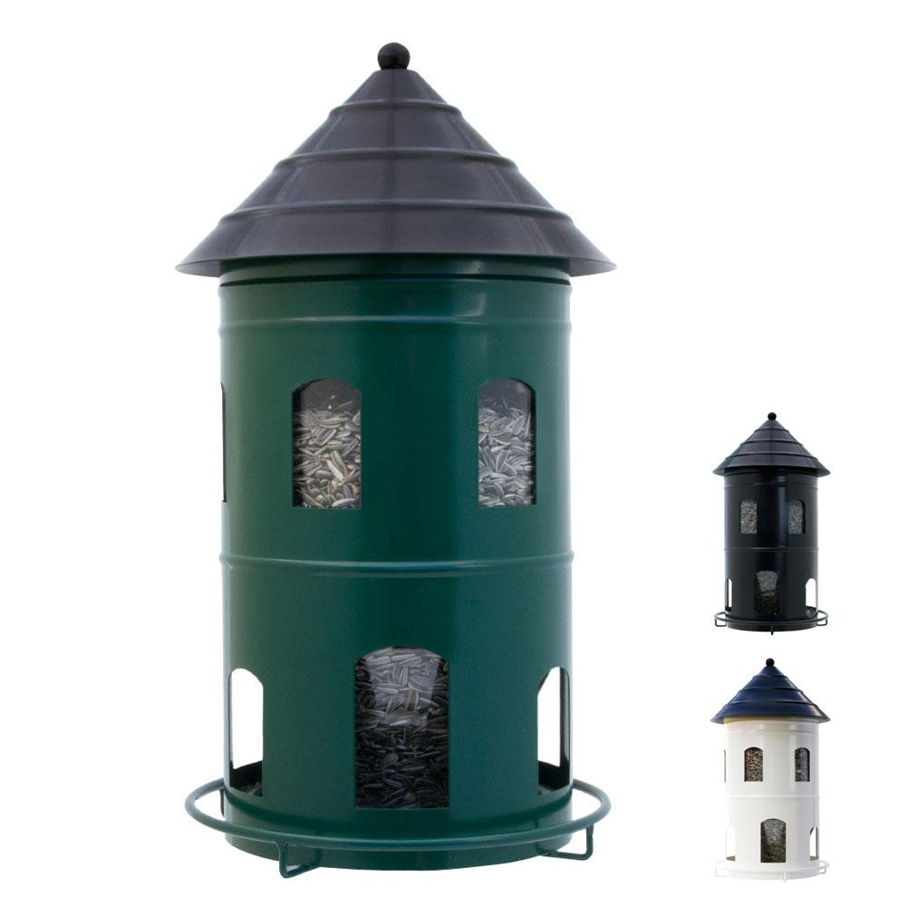 wildlife garden gigant futterstation scandinavian lifestyle. Black Bedroom Furniture Sets. Home Design Ideas