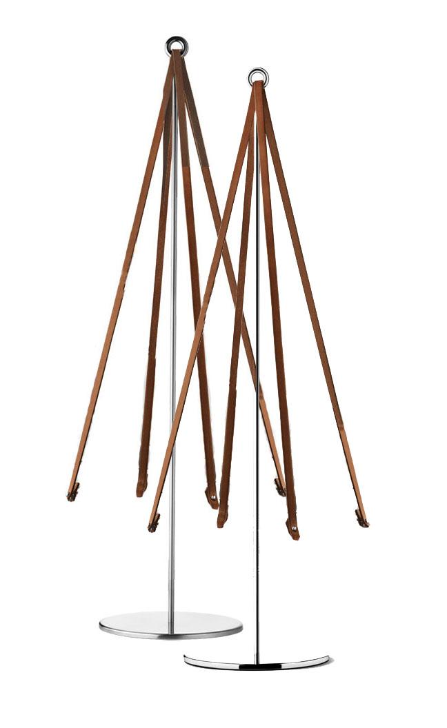 georg jensen season extention st nder h he 61 cm scandinavian lifestyle. Black Bedroom Furniture Sets. Home Design Ideas
