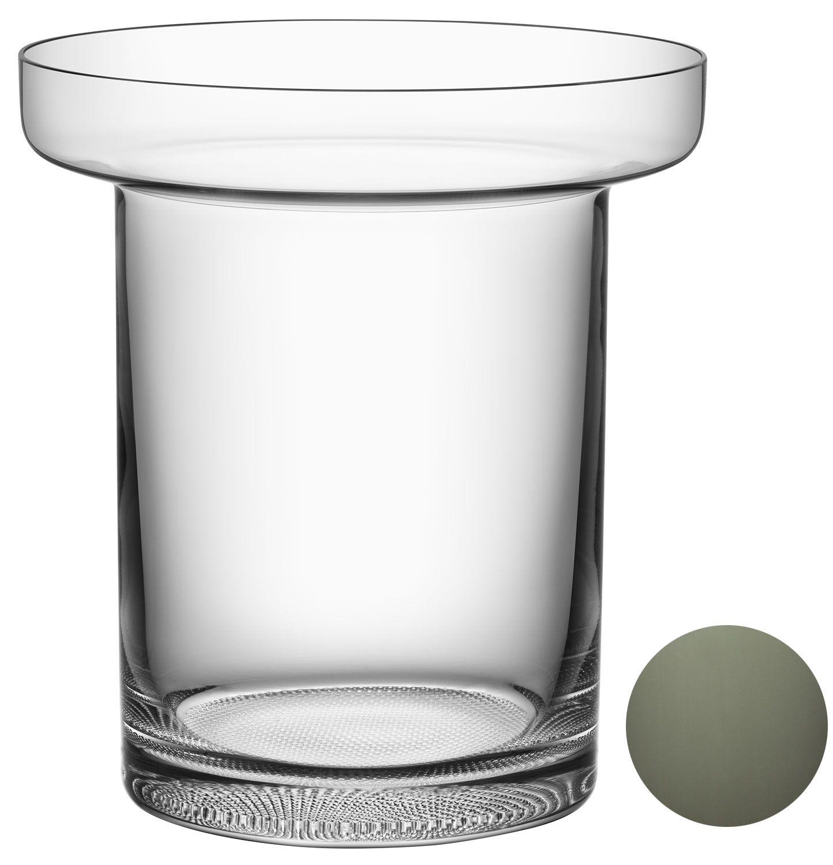 kosta boda limelight vase h he 19 5 cm scandinavian lifestyle. Black Bedroom Furniture Sets. Home Design Ideas