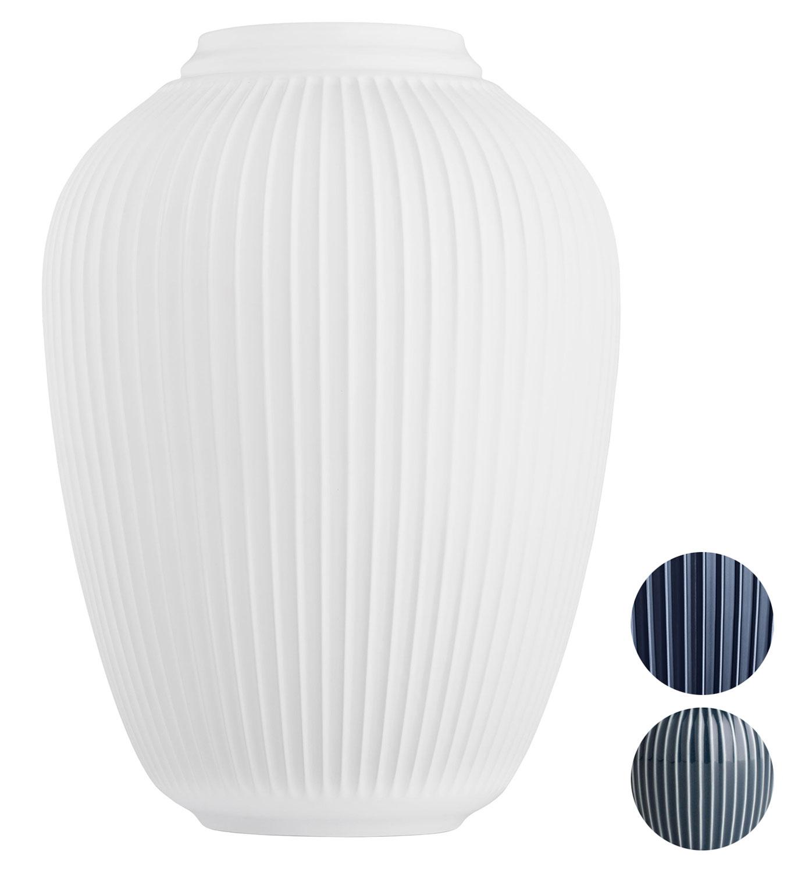 k hler design hammersh i vase h he 50 cm scandinavian lifestyle. Black Bedroom Furniture Sets. Home Design Ideas